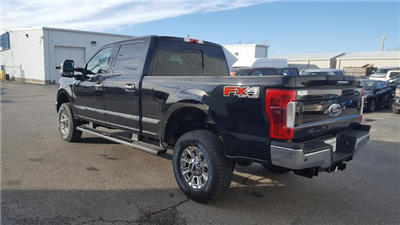 2018 F-250 Crew Cab 4x4,  Pickup #28225 - photo 2