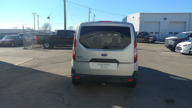 2018 Transit Connect 4x2,  Empty Cargo Van #28227 - photo 9