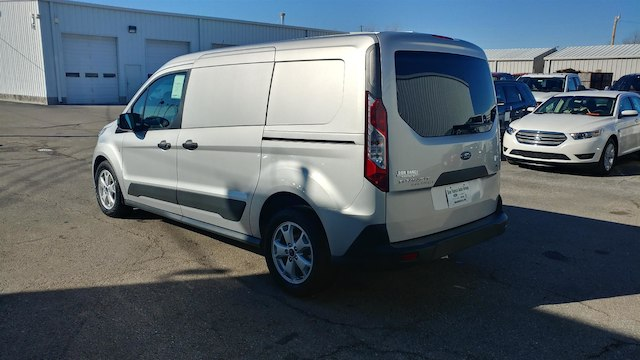 2018 Transit Connect 4x2,  Empty Cargo Van #28227 - photo 3