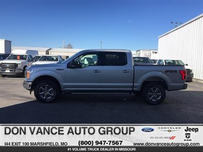 2018 F-150 SuperCrew Cab 4x4,  Pickup #28256 - photo 1