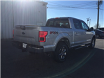 2018 F-150 SuperCrew Cab 4x4,  Pickup #28256 - photo 7