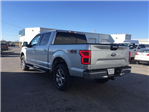 2018 F-150 SuperCrew Cab 4x4,  Pickup #28256 - photo 2