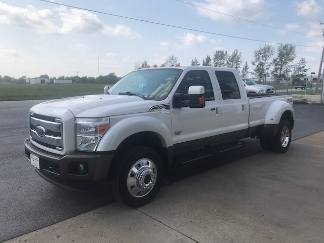 2016 F-450 Crew Cab DRW 4x4,  Pickup #28273A - photo 6