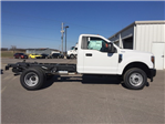 2018 F-350 Regular Cab DRW 4x4,  Cab Chassis #28310 - photo 6