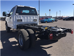 2018 F-350 Regular Cab DRW 4x4,  Cab Chassis #28310 - photo 1
