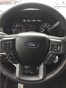 2018 F-150 SuperCrew Cab 4x4,  Pickup #28336 - photo 12