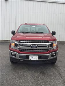 2018 F-150 SuperCrew Cab 4x4,  Pickup #28336 - photo 4