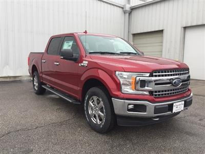 2018 F-150 SuperCrew Cab 4x4,  Pickup #28336 - photo 5