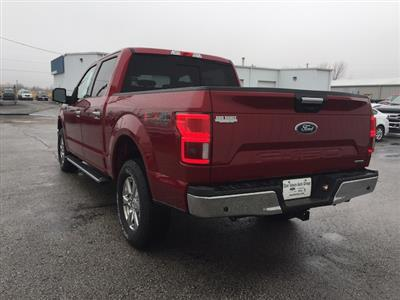 2018 F-150 SuperCrew Cab 4x4,  Pickup #28336 - photo 2