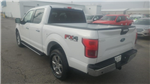 2018 F-150 SuperCrew Cab 4x4, Pickup #28337 - photo 2