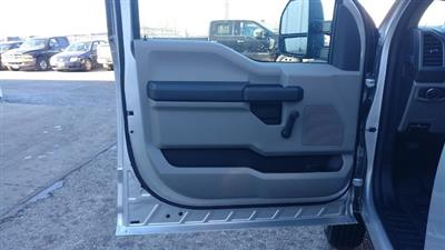 2018 F-350 Regular Cab DRW 4x4,  Cab Chassis #28379 - photo 9