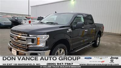 2018 F-150 SuperCrew Cab 4x4,  Pickup #28389 - photo 1