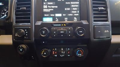 2018 F-150 SuperCrew Cab 4x4,  Pickup #28389 - photo 21