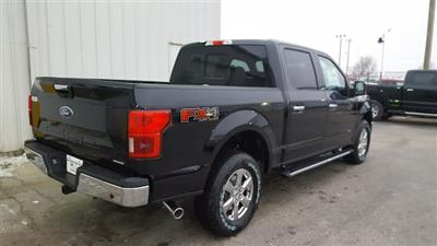 2018 F-150 SuperCrew Cab 4x4,  Pickup #28389 - photo 7