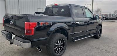 2018 F-150 SuperCrew Cab 4x4,  Pickup #28389 - photo 27