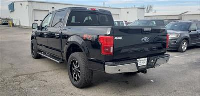 2018 F-150 SuperCrew Cab 4x4,  Pickup #28389 - photo 29