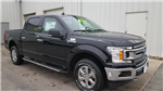 2018 F-150 SuperCrew Cab 4x4,  Pickup #28389 - photo 4