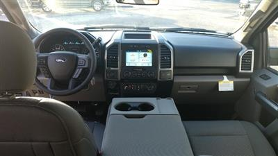2018 F-150 SuperCrew Cab 4x4,  Pickup #28390 - photo 15