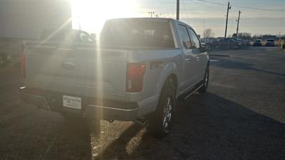 2018 F-150 SuperCrew Cab 4x4,  Pickup #28390 - photo 7