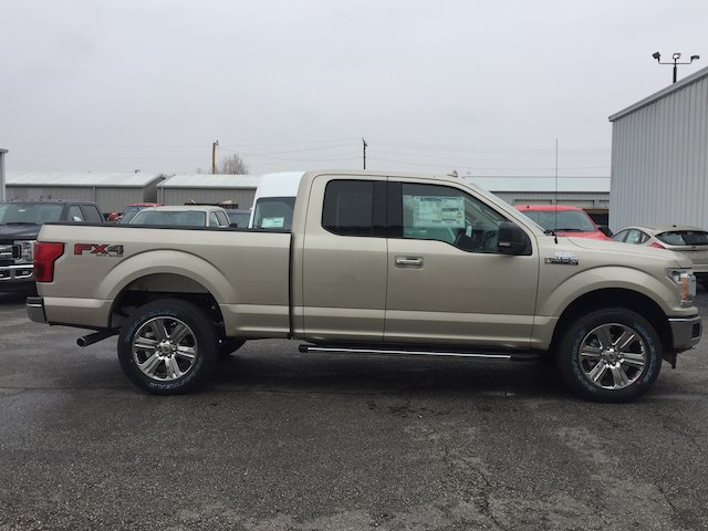 2018 F-150 Super Cab 4x4,  Pickup #28406 - photo 6