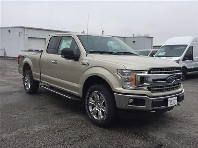 2018 F-150 Super Cab 4x4,  Pickup #28406 - photo 5
