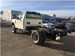 2018 F-350 Regular Cab DRW 4x4, Cab Chassis #28427 - photo 1