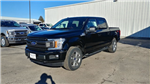 2018 F-150 SuperCrew Cab 4x4,  Pickup #28445 - photo 4