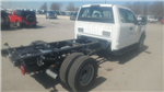 2018 F-350 Super Cab DRW 4x4, Cab Chassis #28452 - photo 1