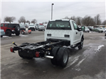 2018 F-350 Regular Cab DRW 4x4, Cab Chassis #28453 - photo 1