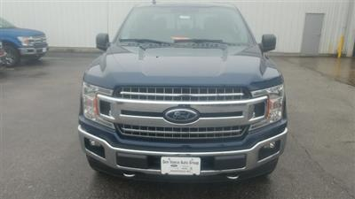 2018 F-150 SuperCrew Cab 4x4,  Pickup #28486 - photo 4