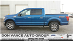 2018 F-150 SuperCrew Cab 4x4,  Pickup #28491 - photo 1
