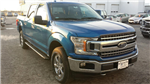 2018 F-150 SuperCrew Cab 4x4,  Pickup #28491 - photo 5