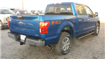 2018 F-150 SuperCrew Cab 4x4,  Pickup #28491 - photo 7