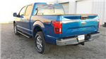 2018 F-150 SuperCrew Cab 4x4,  Pickup #28491 - photo 2