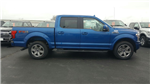 2018 F-150 SuperCrew Cab 4x4,  Pickup #28499 - photo 6