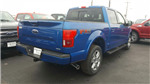 2018 F-150 SuperCrew Cab 4x4,  Pickup #28499 - photo 7