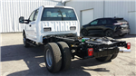 2018 F-350 Super Cab DRW 4x4, Cab Chassis #28509 - photo 1