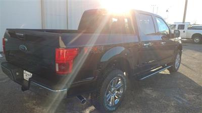 2018 F-150 SuperCrew Cab 4x4,  Pickup #28542 - photo 7