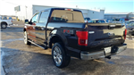 2018 F-150 SuperCrew Cab 4x4,  Pickup #28542 - photo 2