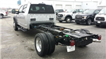 2018 F-550 Crew Cab DRW 4x4, Cab Chassis #28554 - photo 1