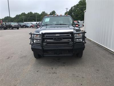 2015 F-550 Crew Cab DRW 4x4,  Cab Chassis #28554A - photo 4