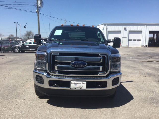 2016 F-350 Super Cab DRW 4x4, Platform Body #28562A - photo 7