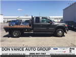 2016 F-350 Super Cab DRW 4x4, Platform Body #28562A - photo 1