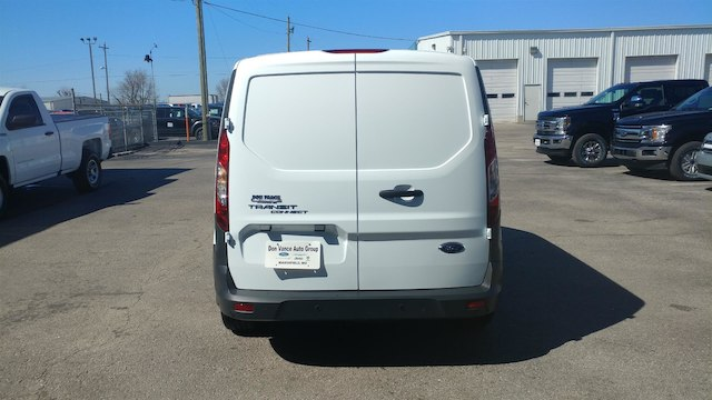 2018 Transit Connect 4x2,  Empty Cargo Van #28657 - photo 9