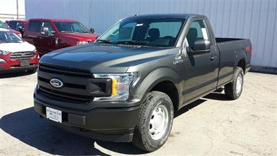 2018 F-150 Regular Cab 4x4,  Pickup #28703 - photo 3