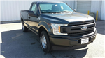 2018 F-150 Regular Cab 4x4,  Pickup #28703 - photo 5
