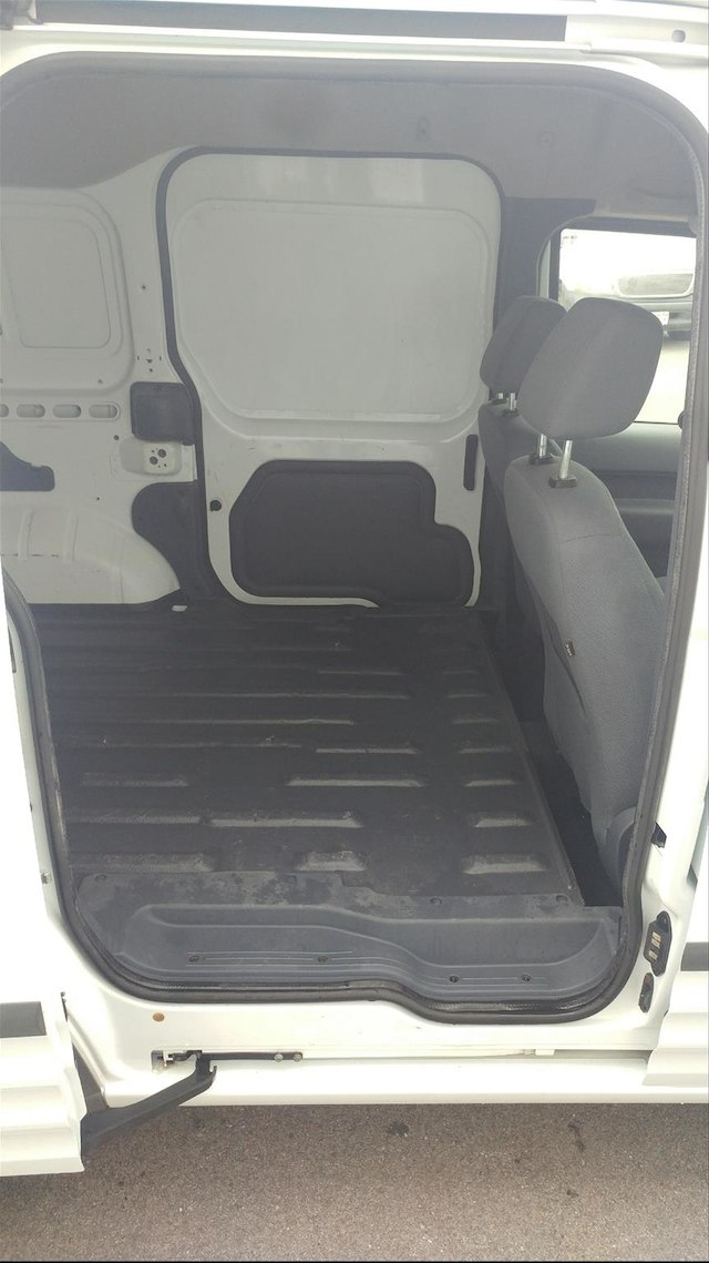 2013 Transit Connect, Cargo Van #28710A - photo 10