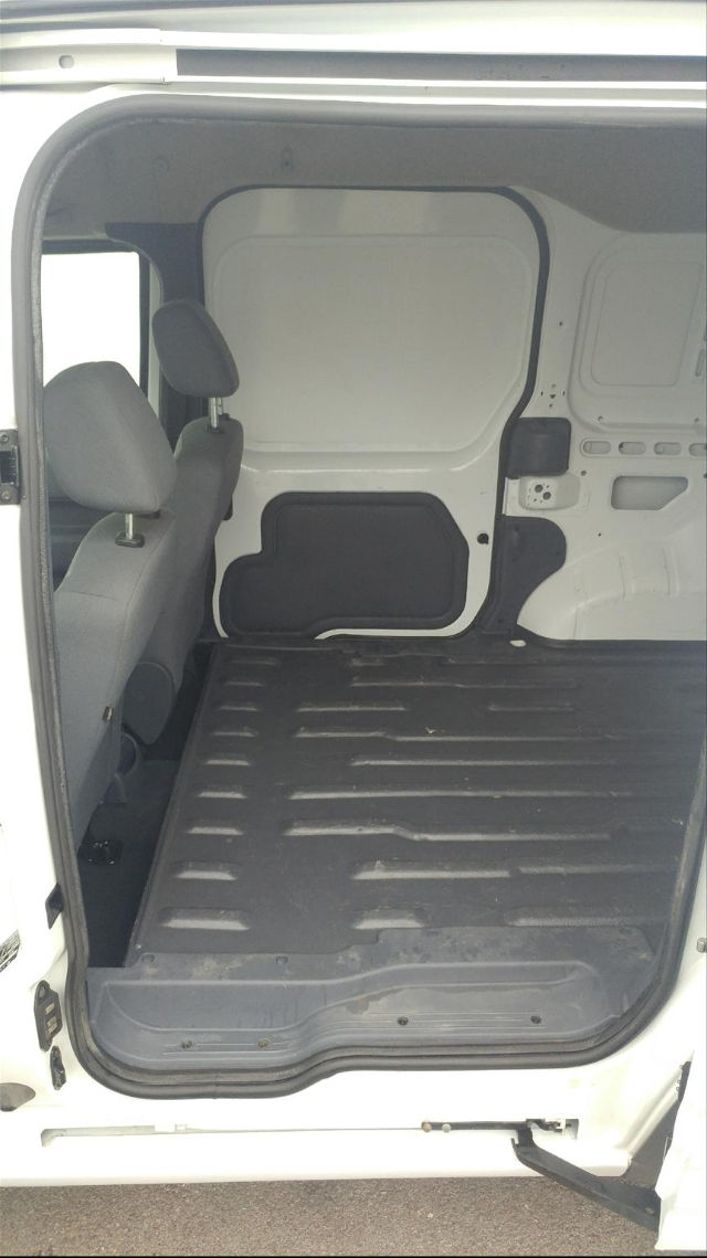 2013 Transit Connect, Cargo Van #28710A - photo 11