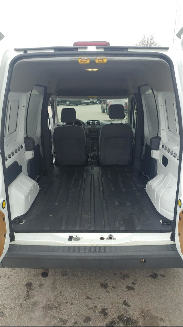 2013 Transit Connect, Cargo Van #28710A - photo 12