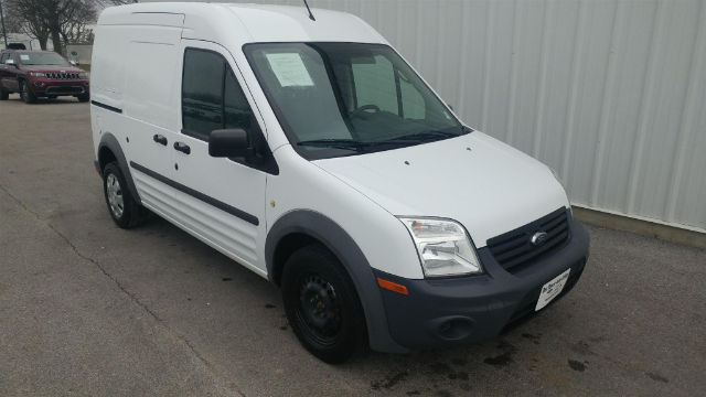 2013 Transit Connect, Cargo Van #28710A - photo 3